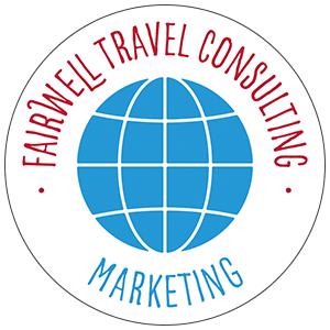 Elke-Handschug-Brosin-Fairwell-Travel-Alaska-Reisen-Marketing-Logo