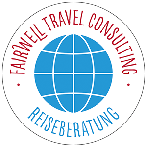 Elke-Handschug-Brosin-Fairwell-Travel-Alaska-Reisen-Reiseberatung-Logo